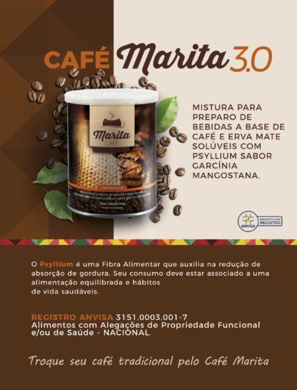 Flyer Café Marita 3.0