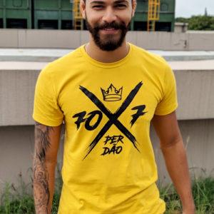 Camisa 70×7 (masculina)