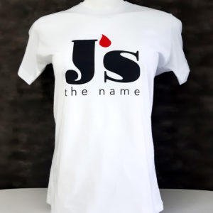 JS The Name